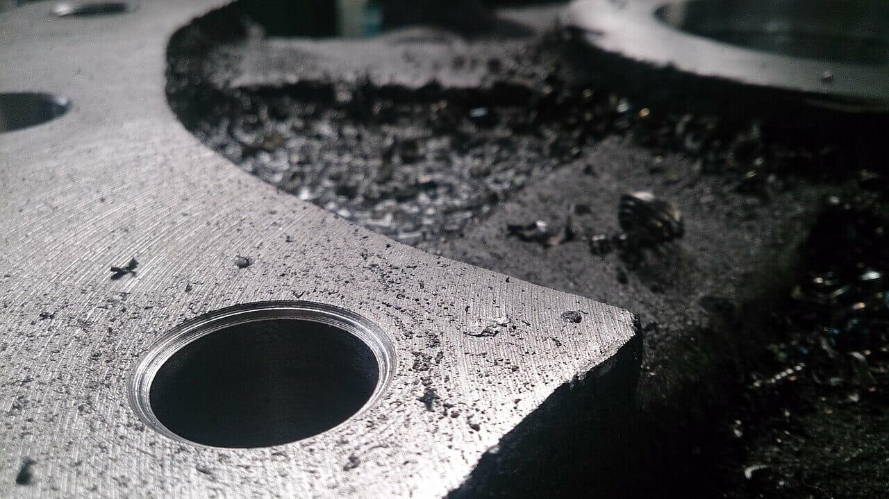 fräsen produktion messtechnik toleranzen din iso 8015